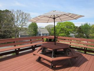 54 Cove Rd -  It's all about the Deck!  - ID# 719 - West Dennis vacation rentals