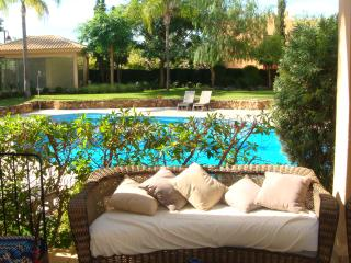 Charmy Villa by the Pool and Golf - Vilamoura vacation rentals