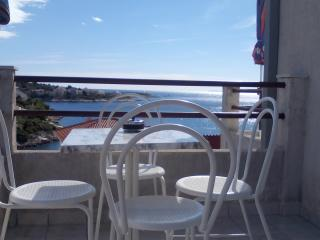 TH01603 Apartments Sara / A5 One bedroom - Cove Stivasnica (Razanj) vacation rentals