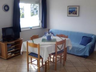 TH01603 Apartments Sara / A5 One bedroom - Cove Stivasnica (Razanj) vacation rentals
