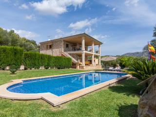 Nice Villa with Internet Access and A/C - Sa Pobla vacation rentals
