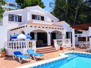 Bright Minorca Villa rental with Internet Access - Minorca vacation rentals
