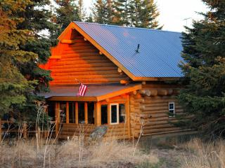 Bear Paw Adventure - Wise Old Hunter Lodge - Anchor Point vacation rentals