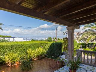 Cozy House with Internet Access and A/C - Cala Blava vacation rentals