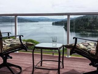 Nice House with Deck and Boat Available - Worley vacation rentals