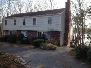 Nice House with Internet Access and Dishwasher - Mashpee vacation rentals