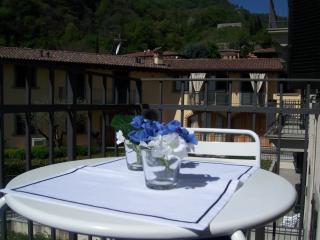 Antico Oleificio - Lake Iseo - 1 bedroom, balcony - Riva di Solto vacation rentals