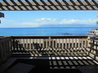 KAHANA SUNSET #E8 - Kahana vacation rentals