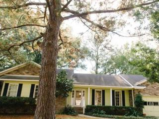 GRACIOUS 4BD/2BA Mt Pleasant Hm-Dog Friendly-Bright & Convenient! - Mount Pleasant vacation rentals