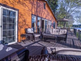 3 bedroom House with Deck in Rathdrum - Rathdrum vacation rentals