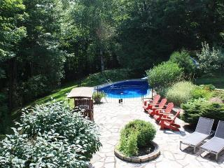 Perfect Cottage with Internet Access and Dishwasher - Morin Heights vacation rentals