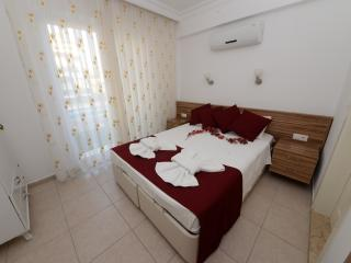 Seahaven apartment F1 in Çalış Beach, Fethiye - Fethiye vacation rentals