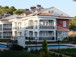 Seahaven apartment D4 in Çalış Beach, Fethiye - Fethiye vacation rentals