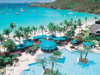 Westin St John Resort Villas - 2 Bedroom - Cruz Bay vacation rentals