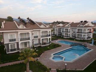 Seahaven apartment G10 in Çalış Beach, Fethiye - Fethiye vacation rentals