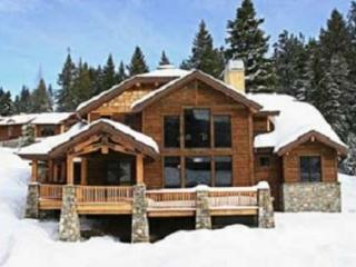 Whitewater Custom Chalet 144 - Donnelly vacation rentals