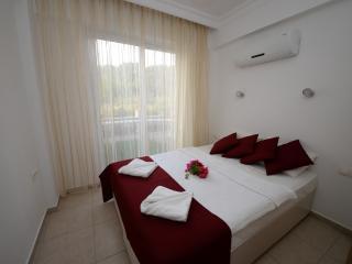 Seahaven apartment G3 in Çalış Beach, Fethiye - Fethiye vacation rentals