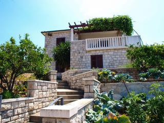 3 bedroom Apartment with Internet Access in Postira - Postira vacation rentals