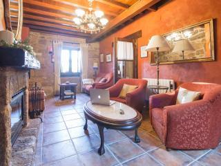 House in O Pindo, Carnota A Coruña 102552 - O Pindo vacation rentals