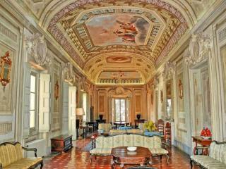 Tuscan Apartment in Historic Castle - Il Castello Freschi - Montespertoli vacation rentals