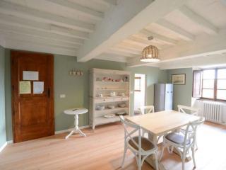 Tuscan Apartment in Historic Castle - Il Castello 9 - Montespertoli vacation rentals