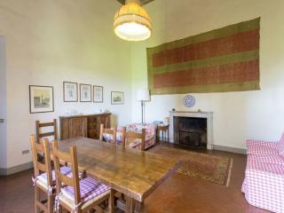 Tuscan Apartment in Historic Castle - Il Castello 35 - Montespertoli vacation rentals