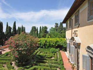 Tuscan Apartment in Historic Castle - Il Castello Cappella - Montespertoli vacation rentals