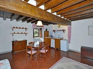 Tuscan Apartment in Historic Castle - Il Castello 13 - Montespertoli vacation rentals