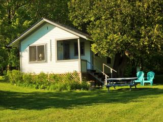 2 Bedroom Cabins, WiFi, Lake Views & Access - Westmore vacation rentals