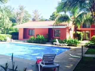 Nice Condo with Television and Microwave - Playas del Coco vacation rentals