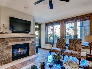 Perfectly Priced Breckenridge 1 Bedroom Walk to lift - WF109 - Breckenridge vacation rentals
