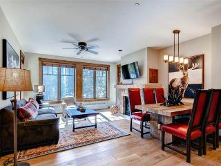 Perfectly Priced Breckenridge 2 Bedroom Walk to lift - WF206 - Breckenridge vacation rentals