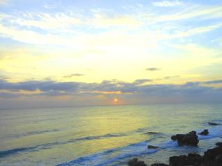 New Caribbean Oceanfront Studio with Rooftop Pool - Isla Mujeres vacation rentals