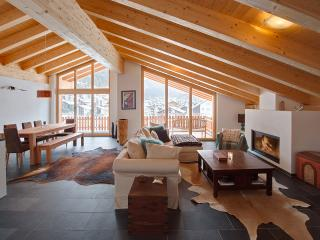 Zora, Sleeps 6 - Zermatt vacation rentals