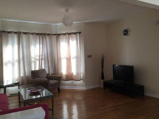 Minutes from Times Square - Weehawken vacation rentals