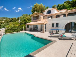Perfect House with Private Outdoor Pool and Private Outdoor Pool - Le Lavandou vacation rentals
