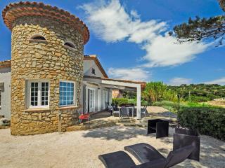 Maison de la tour - Ramatuelle vacation rentals