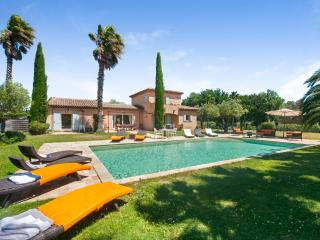 Perfect 6 bedroom House in Ramatuelle - Ramatuelle vacation rentals