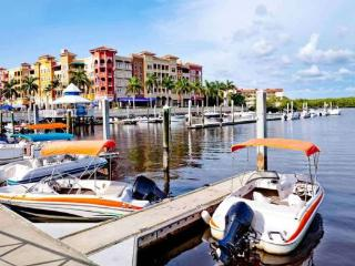 Portofino Vacation Rental at Royal Harbor - Naples vacation rentals