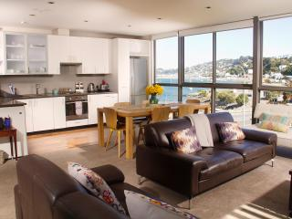 The Penthouse on Evans Bay - Wellington vacation rentals