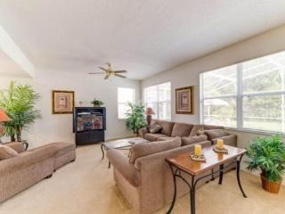 Spacious 4 Bedroom Pool Home with Conservation View. 148FVD - Kissimmee vacation rentals