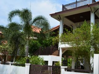 Nice Villa with Internet Access and Parking Space - Ko Lanta vacation rentals