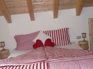 Nice Condo with Internet Access and Wireless Internet - Rasun di Sotto vacation rentals
