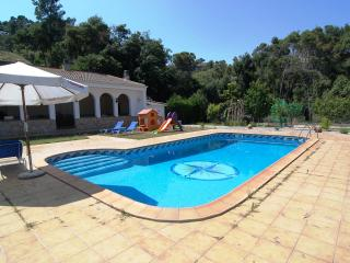 Nice 4 bedroom Vacation Rental in Palafolls - Palafolls vacation rentals