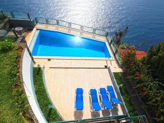 Villa Ponta do Garajau - Canico vacation rentals