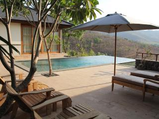 Villa Naga Sumberkima Hill retreat - Pemuteran vacation rentals