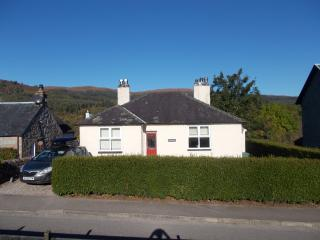 Bon Accord, Canalside, Fort Augustus - Fort Augustus vacation rentals