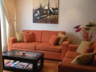 Miraflores Balcony, Laundry WIFI - Lima vacation rentals