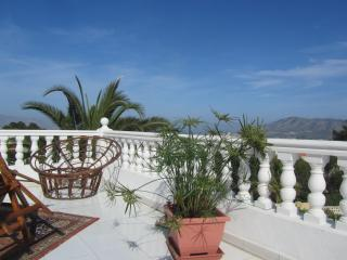 1 bedroom Condo with Internet Access in La Nucia - La Nucia vacation rentals