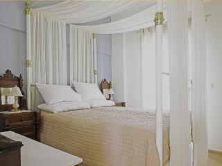 1 bedroom Condo with Television in Megas Gialos - Megas Gialos vacation rentals